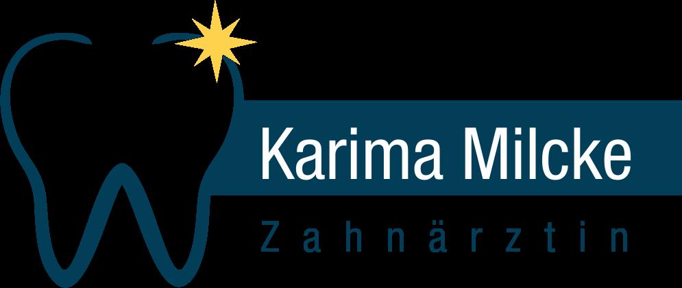Logo Zahnarztpraxis Dr. Milcke